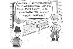 401k-Cartoon-Match